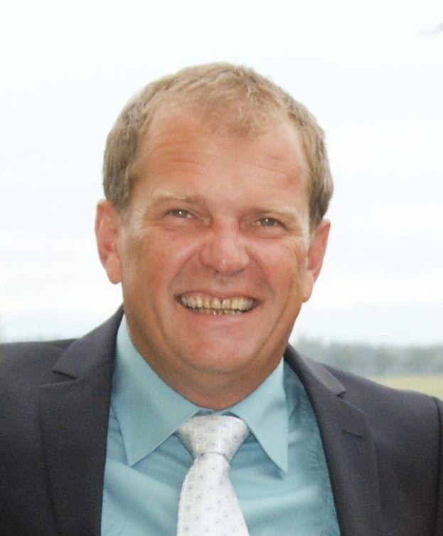 Karl Listberger