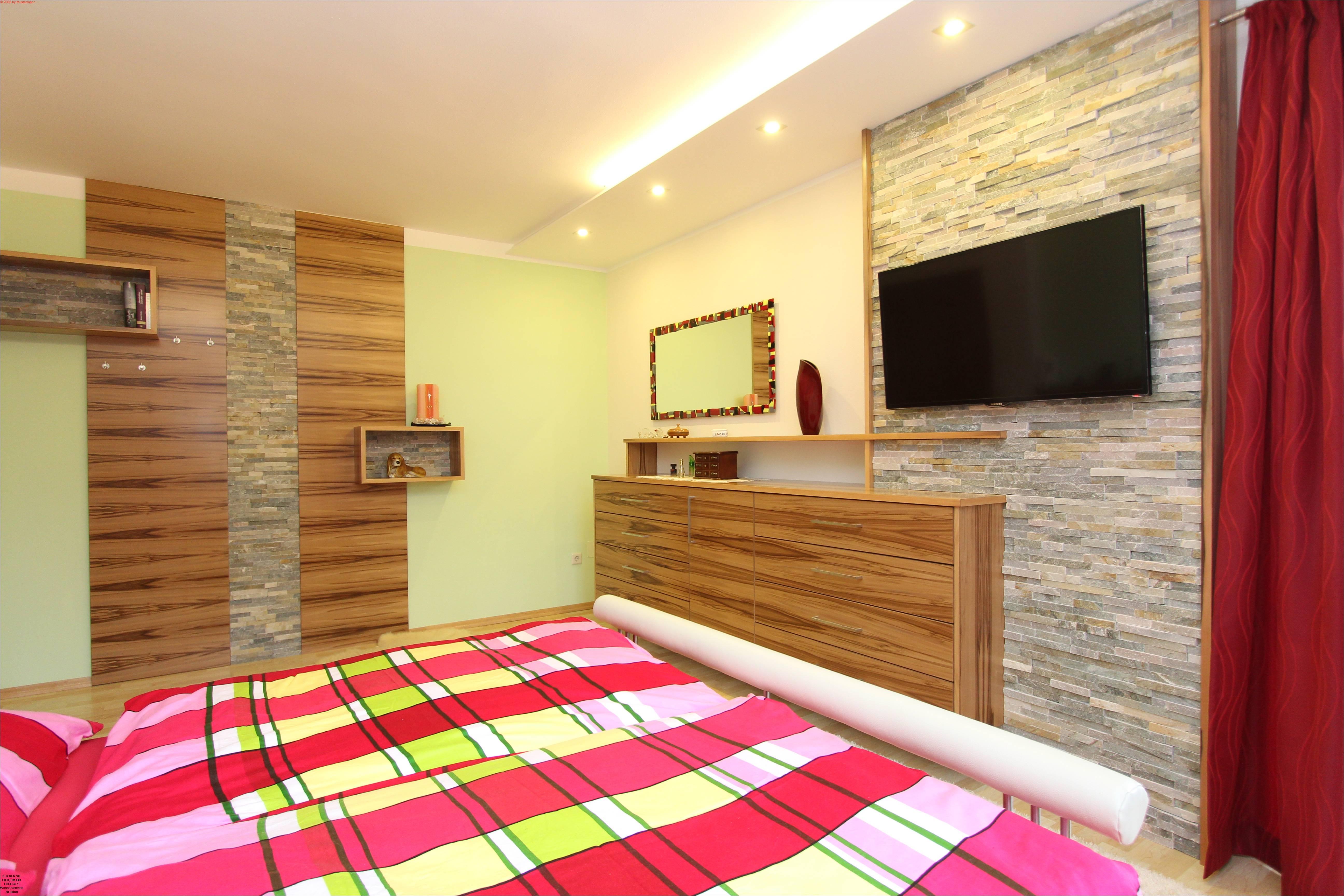 Schlafzimmer Satin Nuss Grieskirchen 1