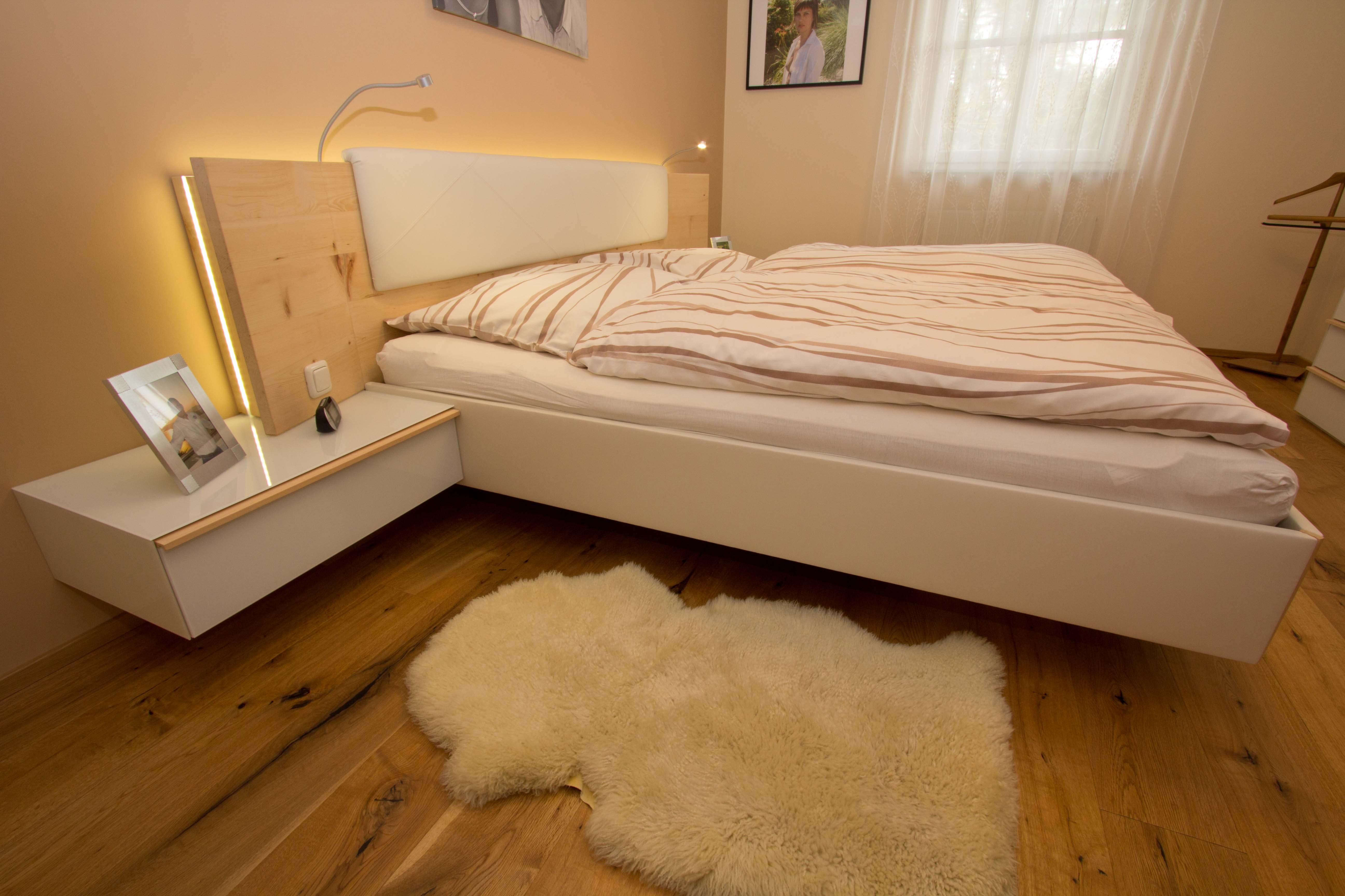 Stunning Schlafzimmer Aus Zirbenholz Gallery - Home Design Ideas ...