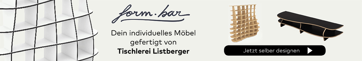Listberger Banner form.bar